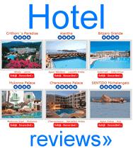 Hotel beoordelingen Griekenland